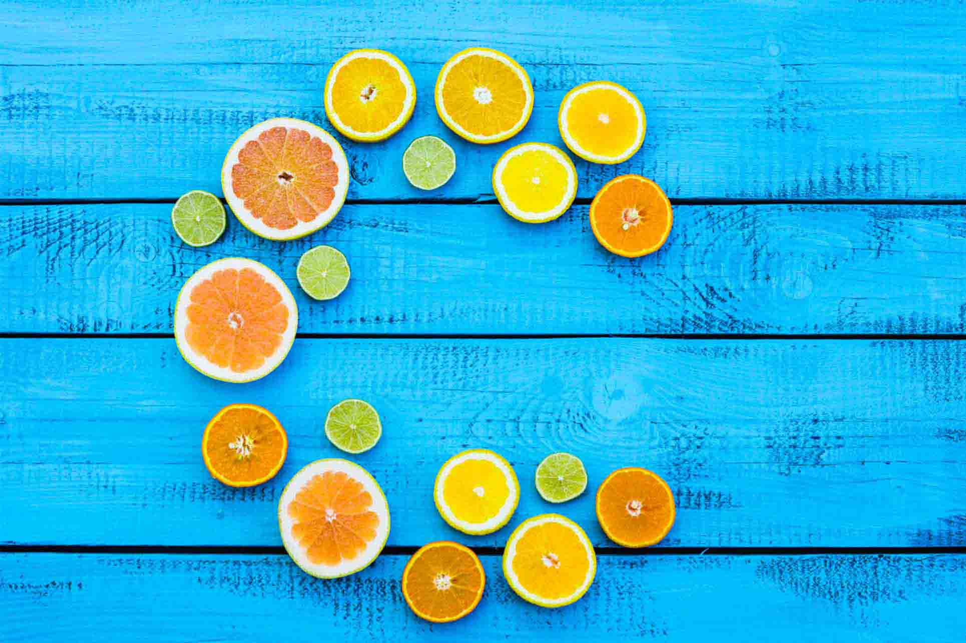 8 Skin Health Benefits of Vitamin C